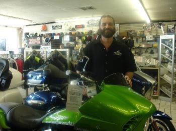 Honda Fort Pierce >> Our Staff   Treasure Coast Honda Kawasaki, a Florida dealer