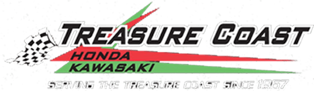 Kawasaki and Honda Motorcycles Dealer Treasure Coast FL